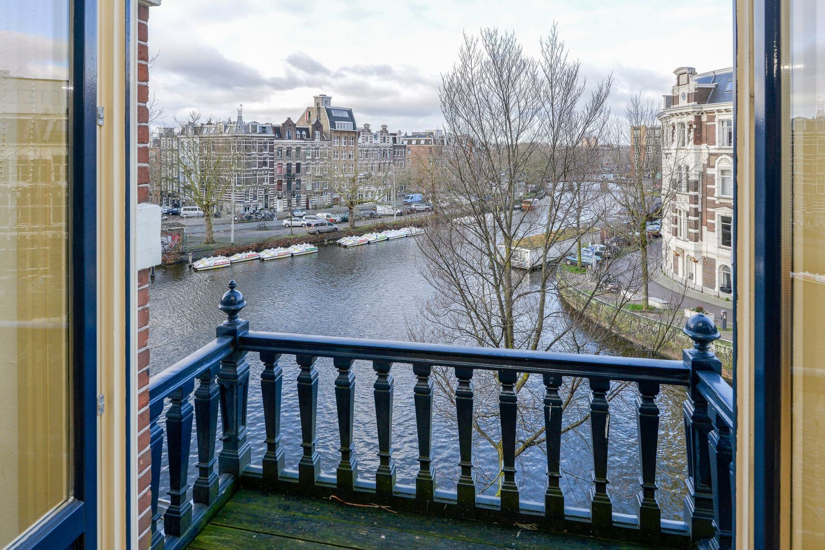 Leidsekade 76, Amsterdam foto-21