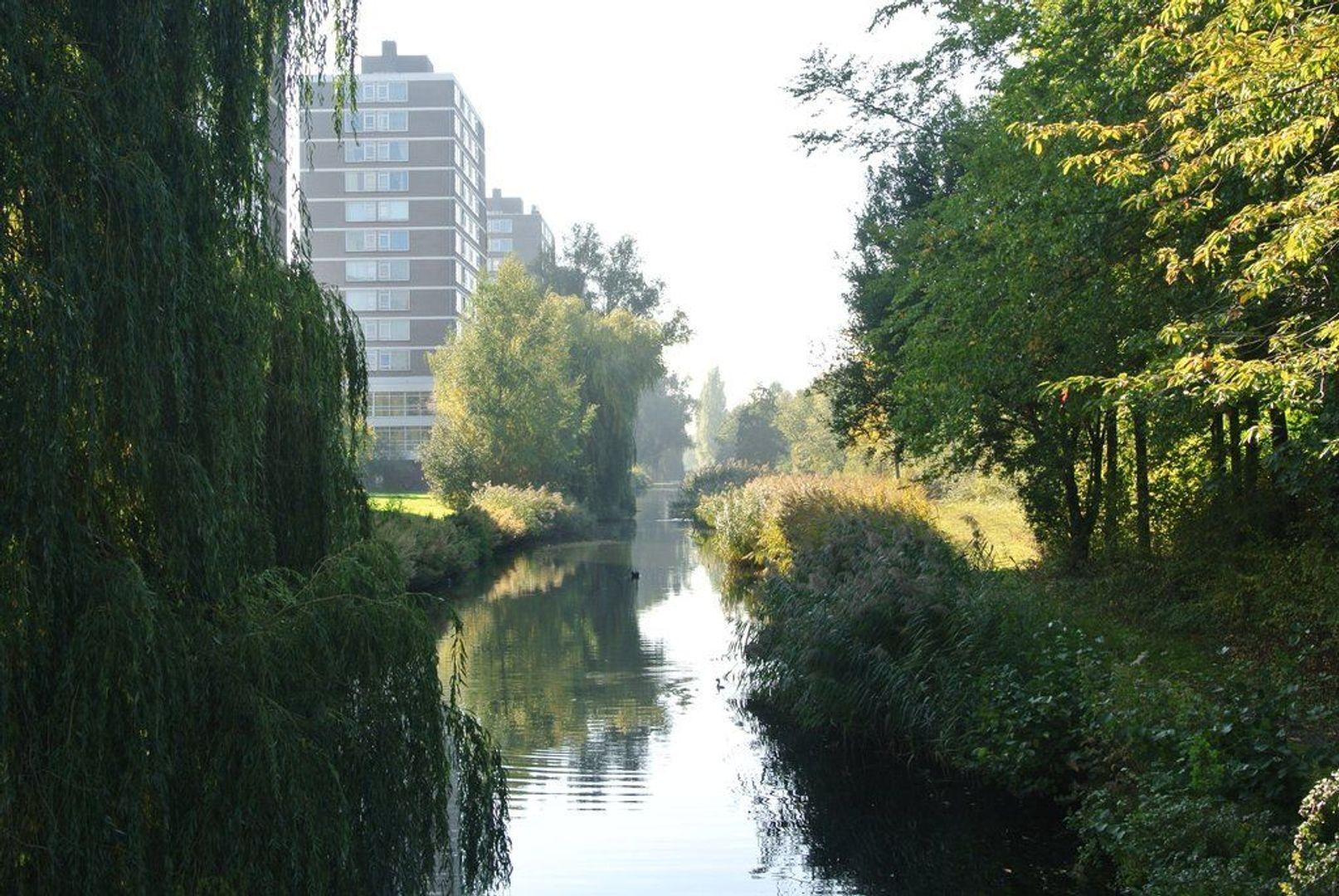 Maassluisstraat 258 B, Amsterdam foto-30