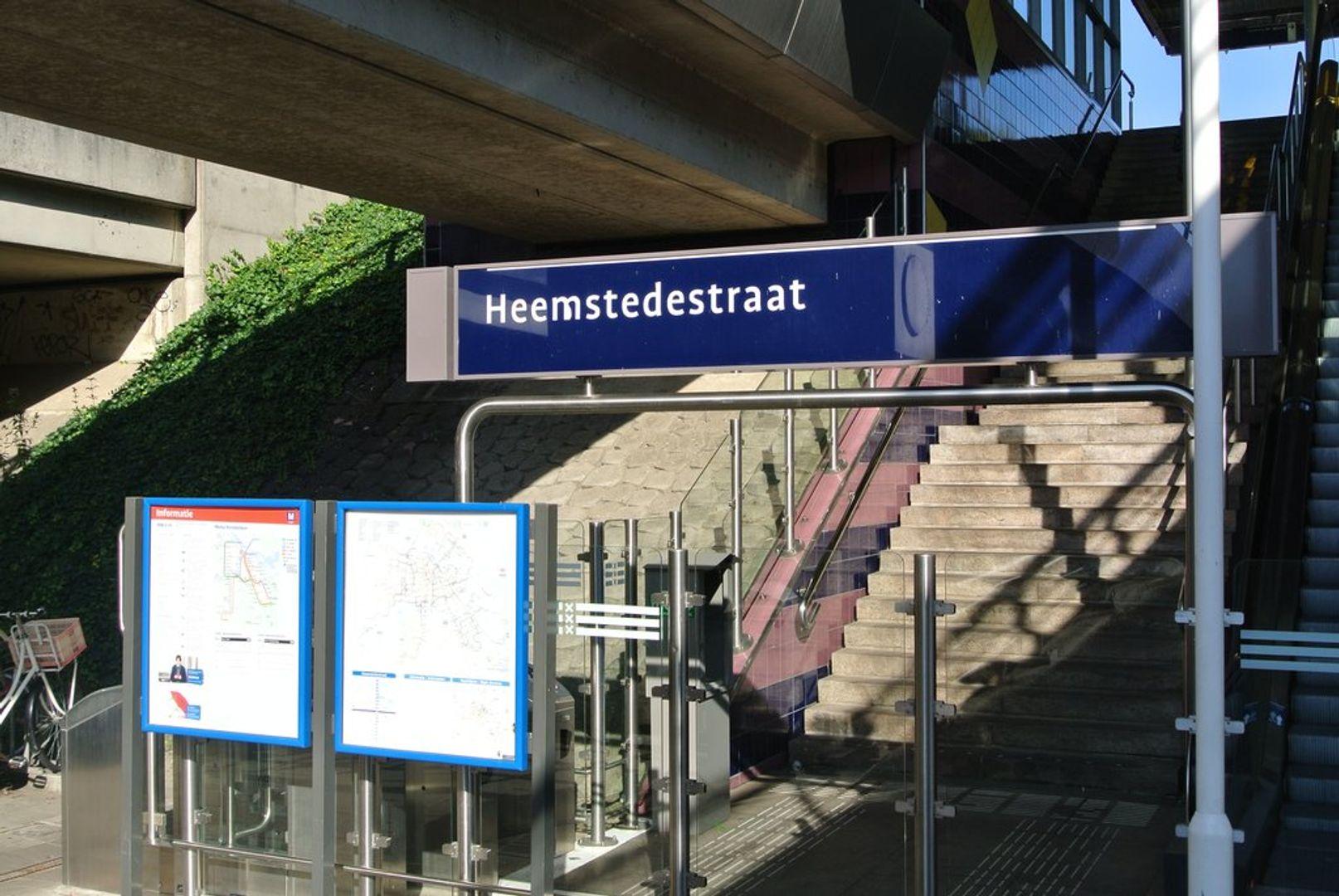 Maassluisstraat 258 B, Amsterdam foto-29