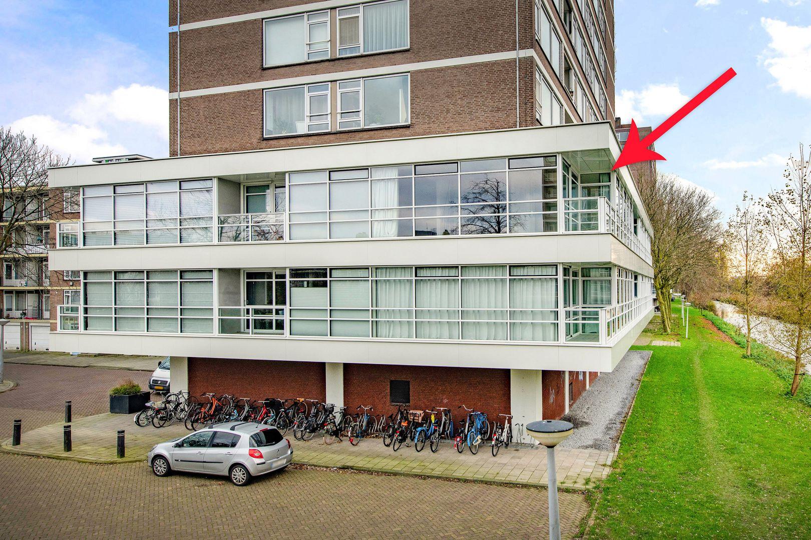 Maassluisstraat 258 B, Amsterdam foto-15