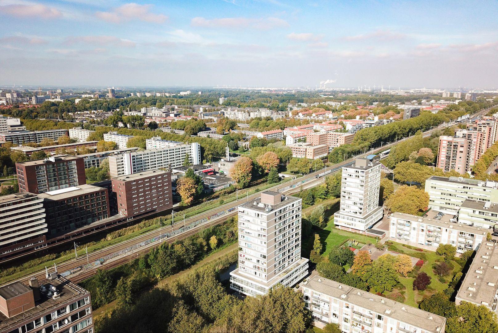 Maassluisstraat 258 B, Amsterdam foto-14