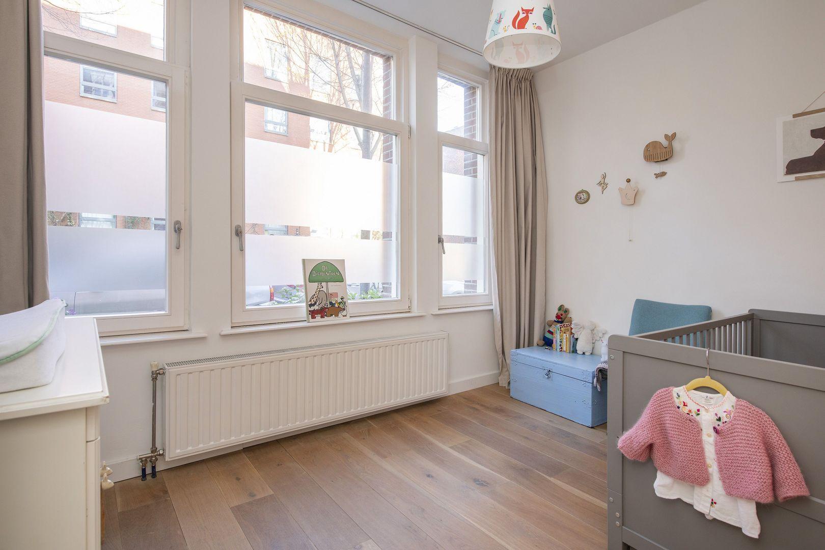 Van Hogendorpstraat 865, Amsterdam foto-12