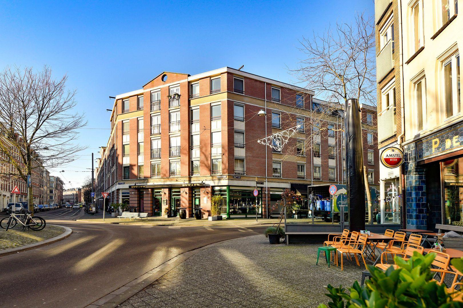 Van Hogendorpstraat 865, Amsterdam foto-17