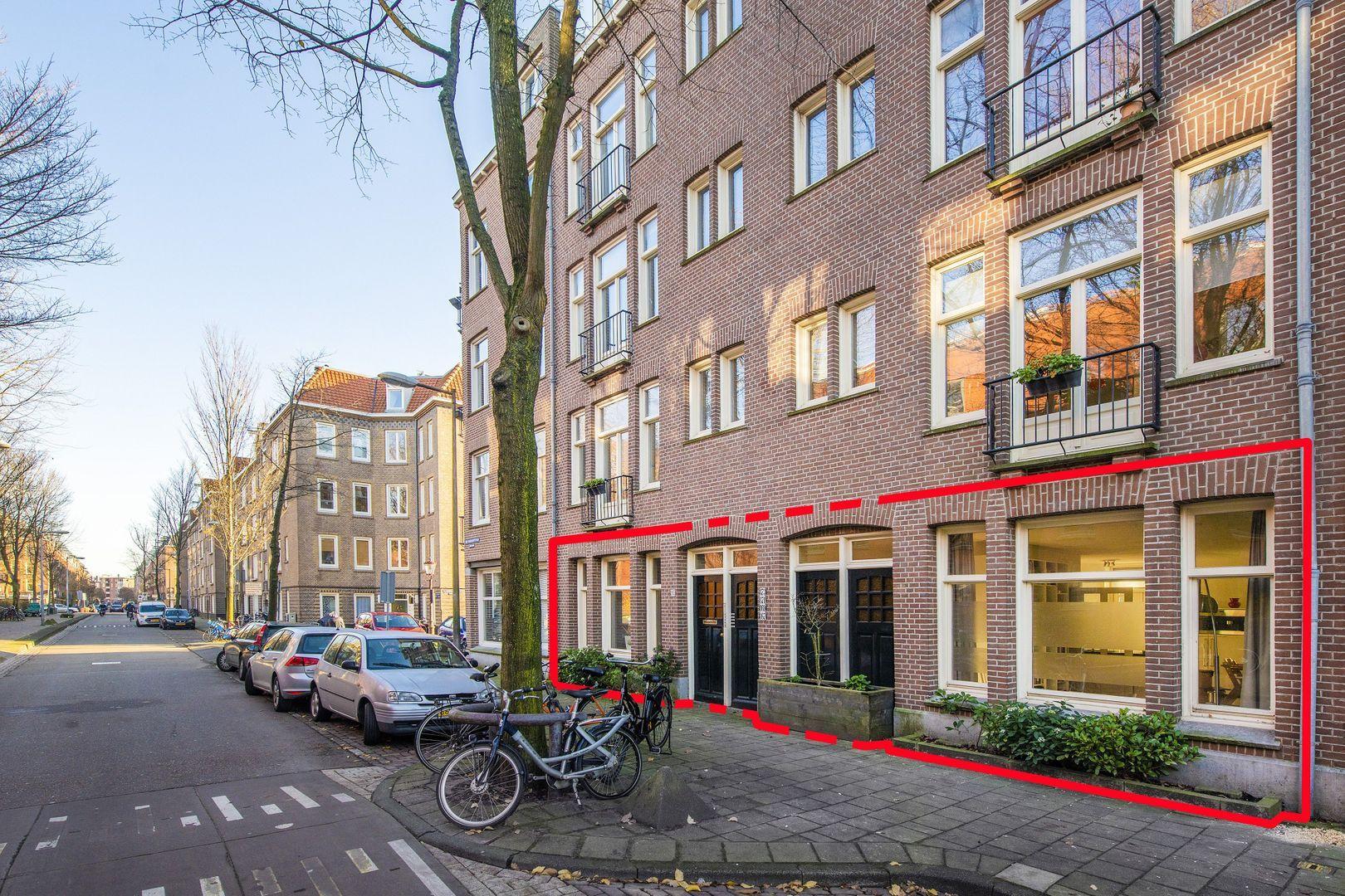 Van Hogendorpstraat 865, Amsterdam foto-0