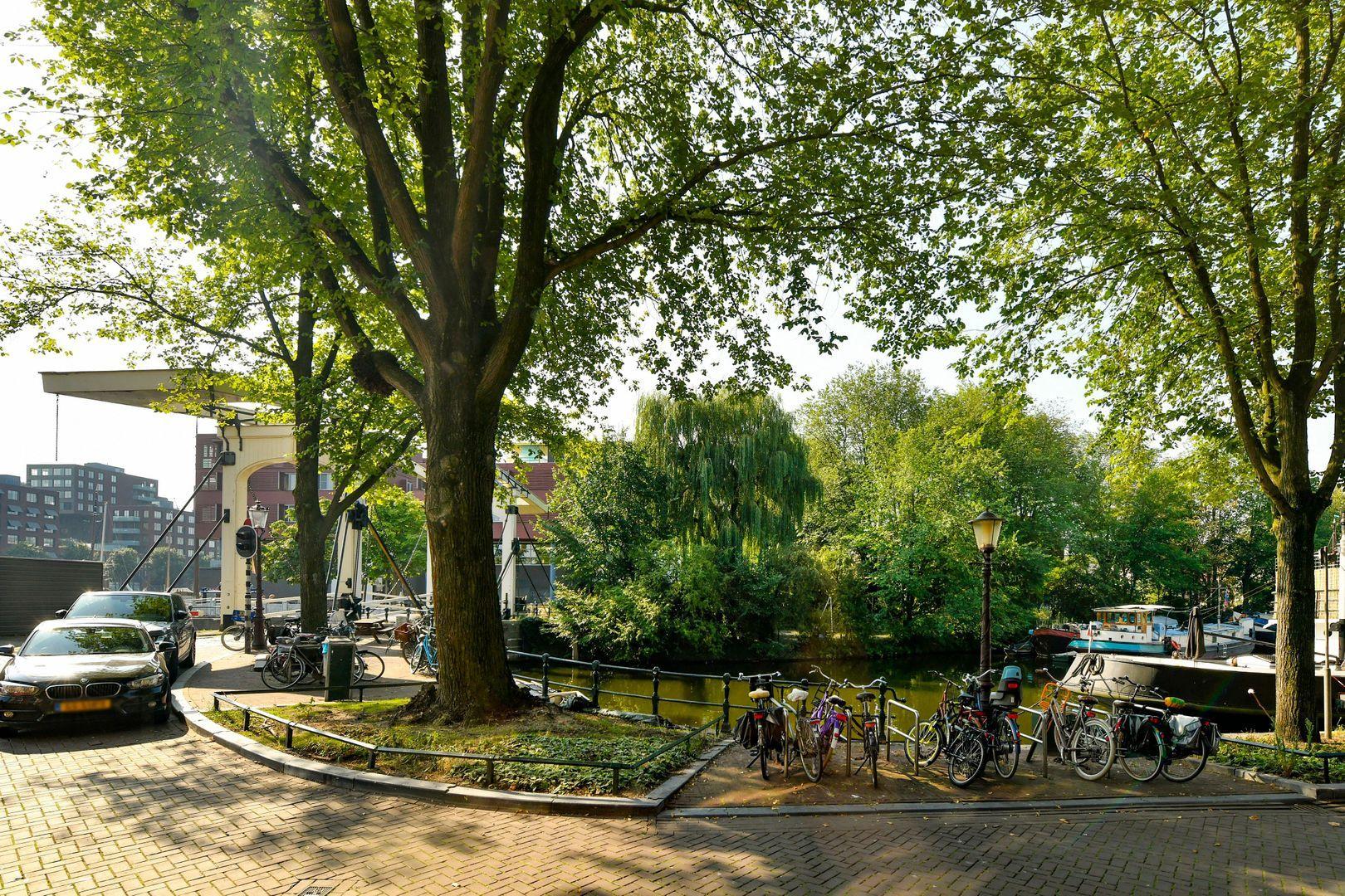 Realengracht 3 H, Amsterdam foto-16