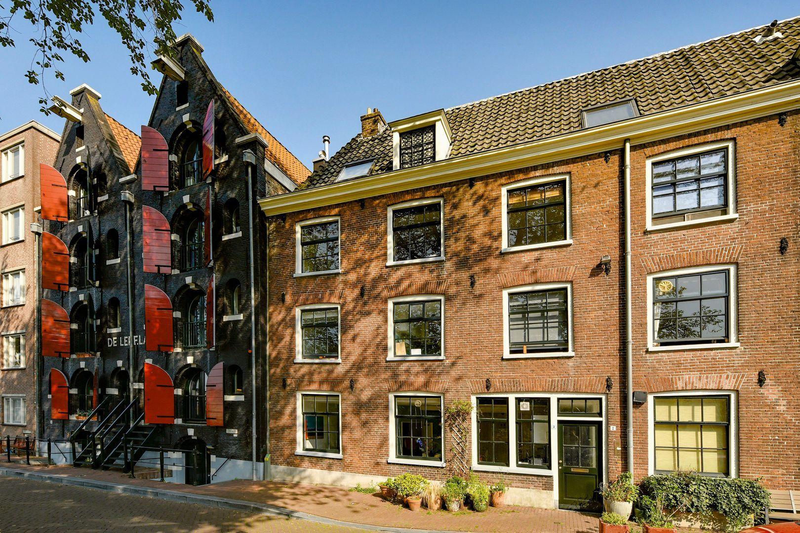 Realengracht 3 H, Amsterdam foto-0