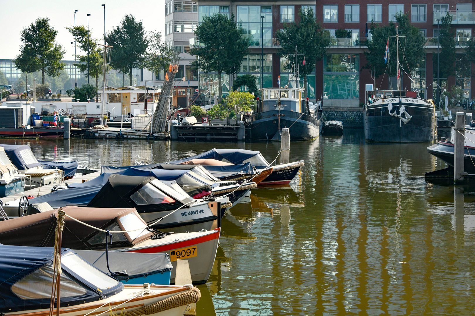 Realengracht 3 H, Amsterdam foto-18
