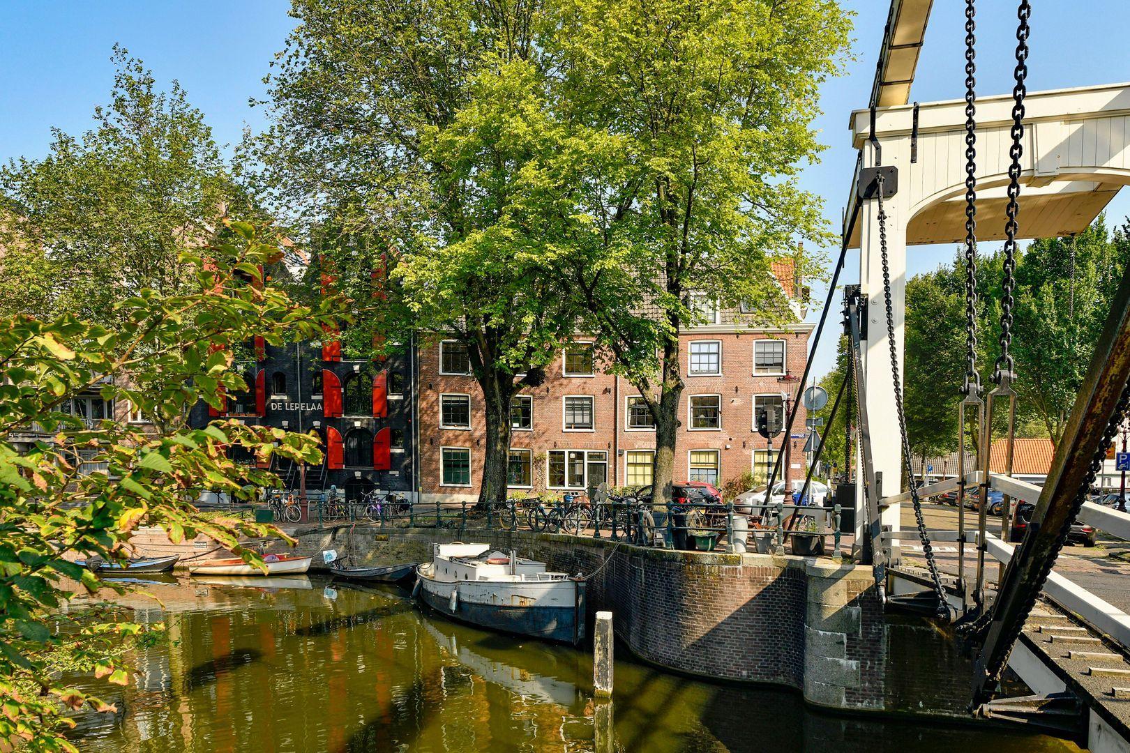 Realengracht 3 H, Amsterdam foto-15