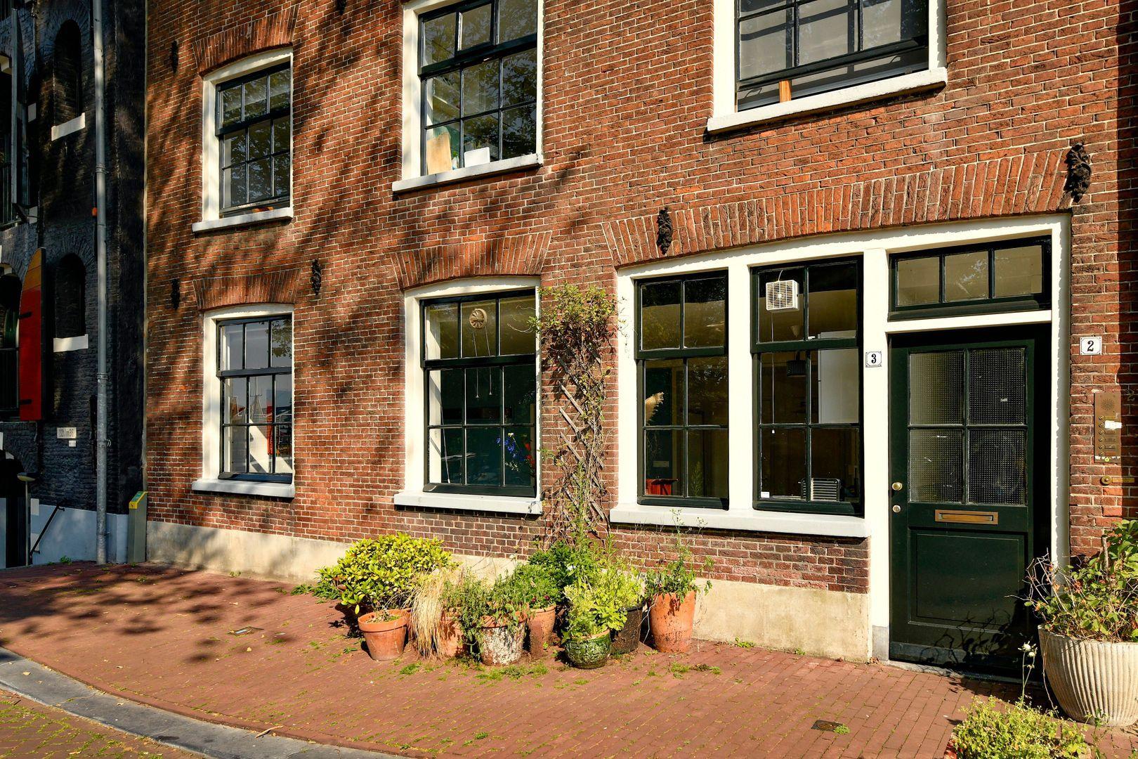 Realengracht 3 H, Amsterdam foto-14