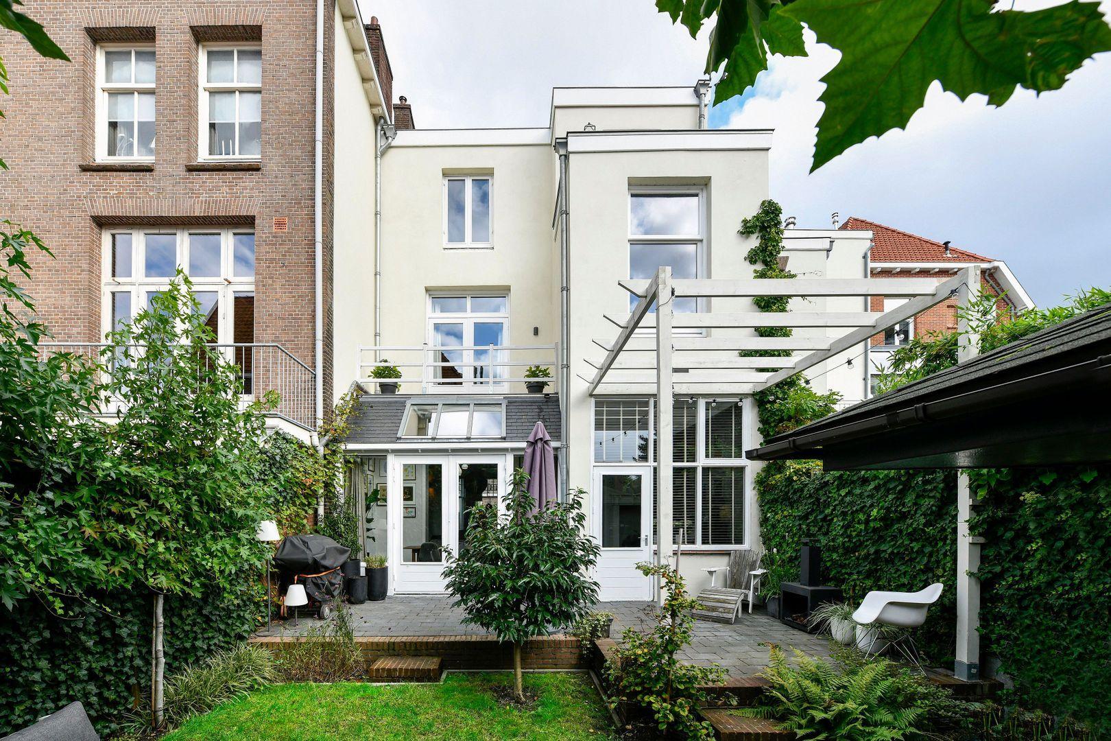 Zijlweg 162, Haarlem foto-35
