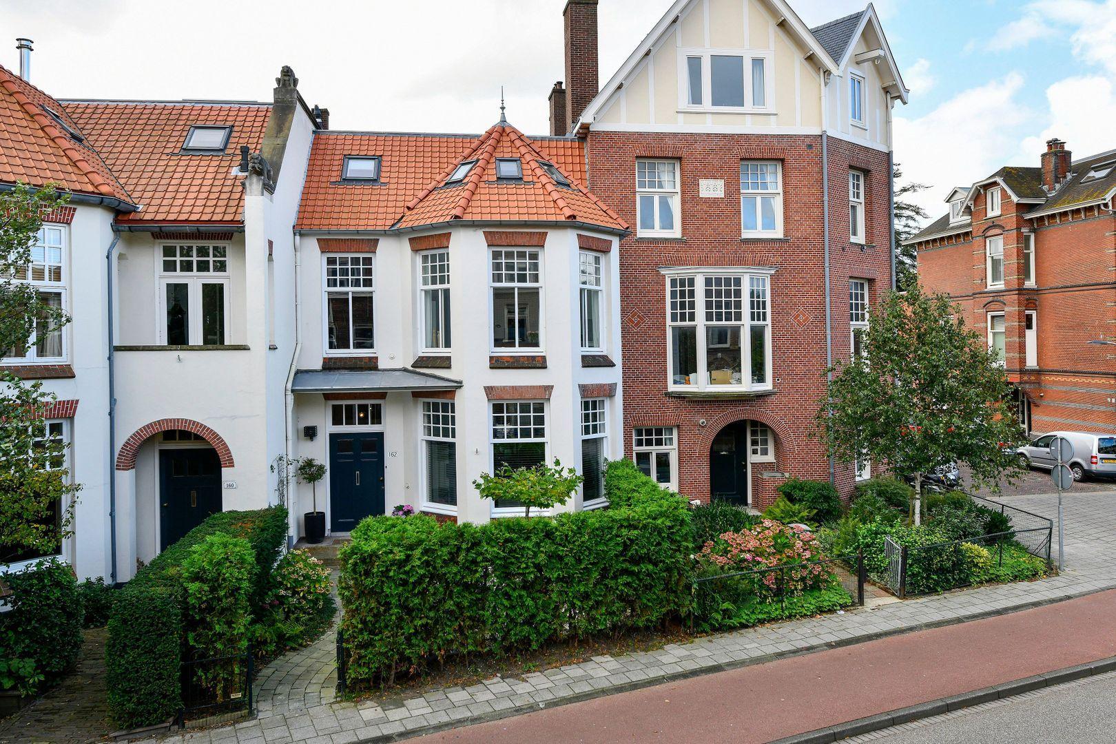 Zijlweg 162, Haarlem foto-0