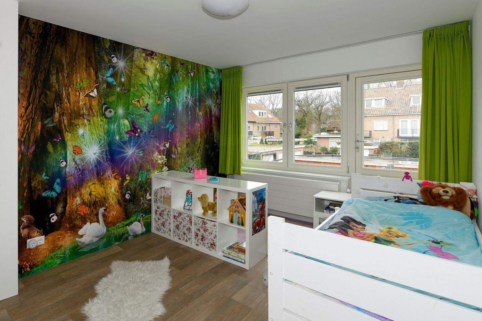 Ligusterlaan 27, Haarlem foto-14