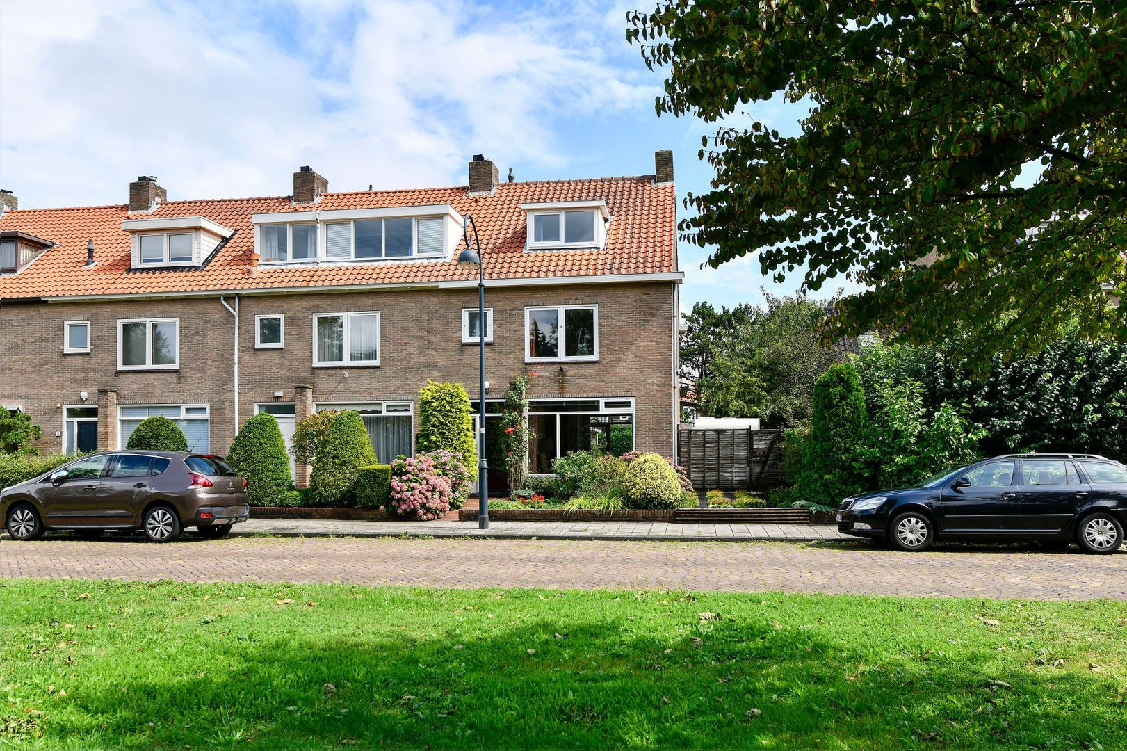 Oosterduinweg 15, Haarlem foto-13