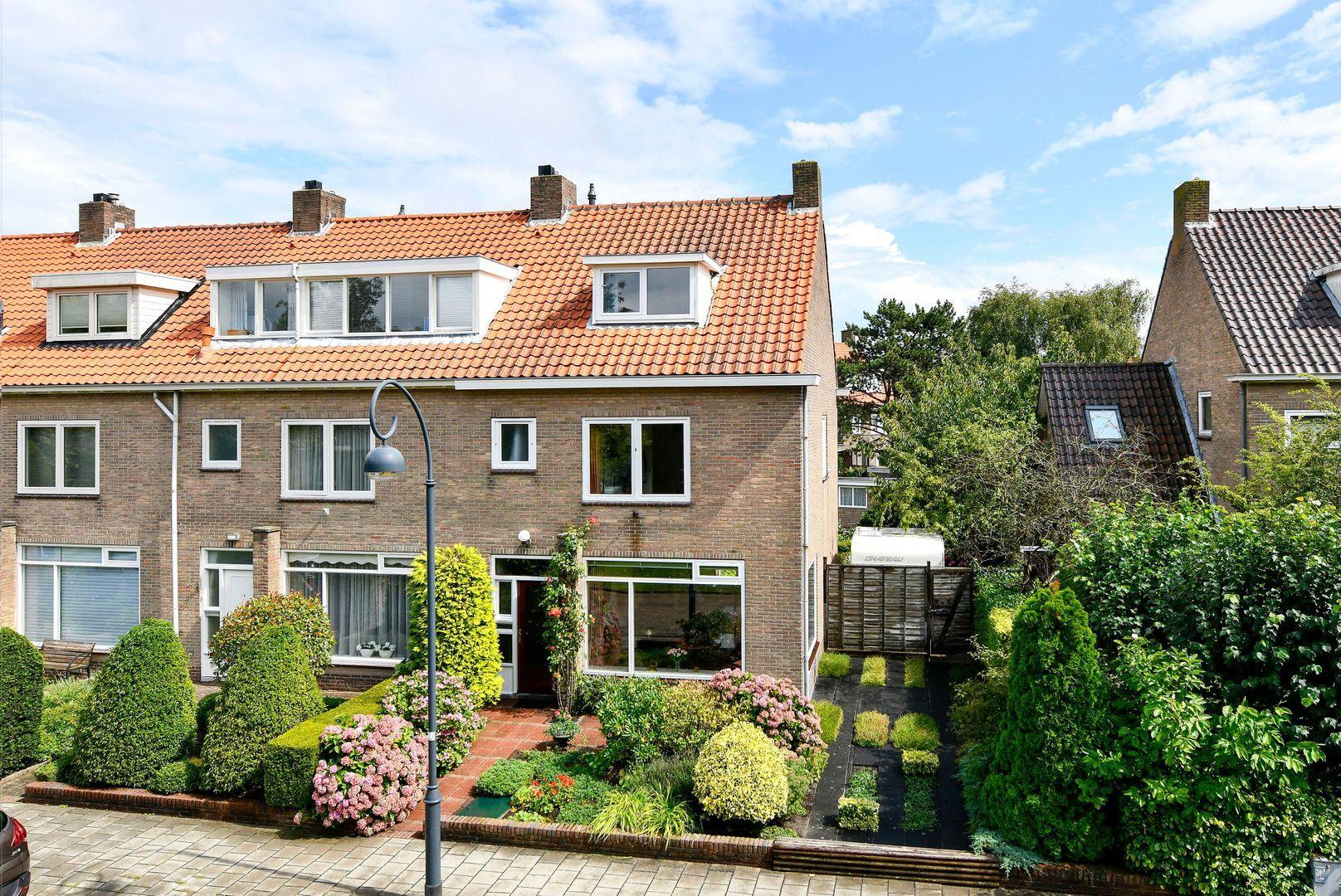 Oosterduinweg 15, Haarlem foto-0
