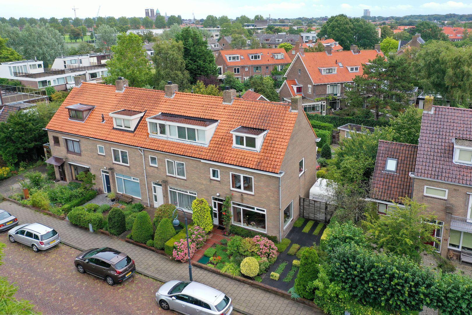 Oosterduinweg 15, Haarlem foto-23