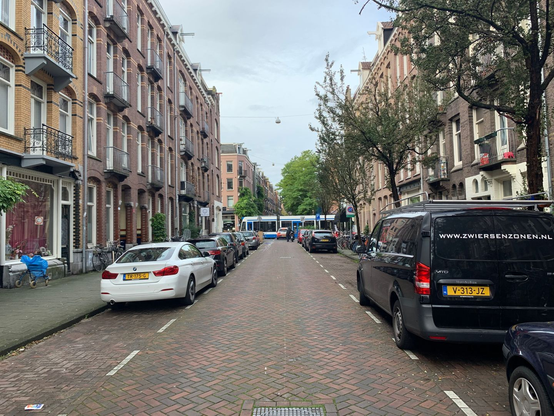 Rustenburgerstraat 375 2, Amsterdam foto-11