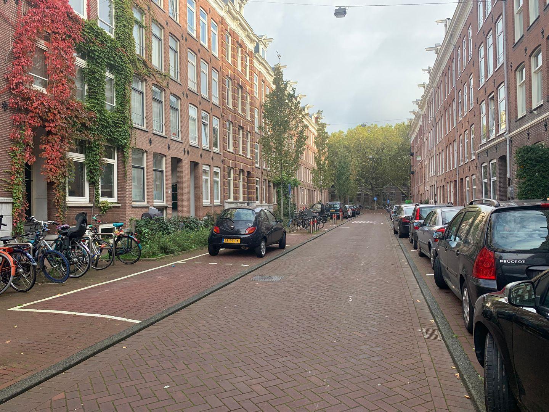 Van Oldenbarneveldtstraat 28 H, Amsterdam foto-15