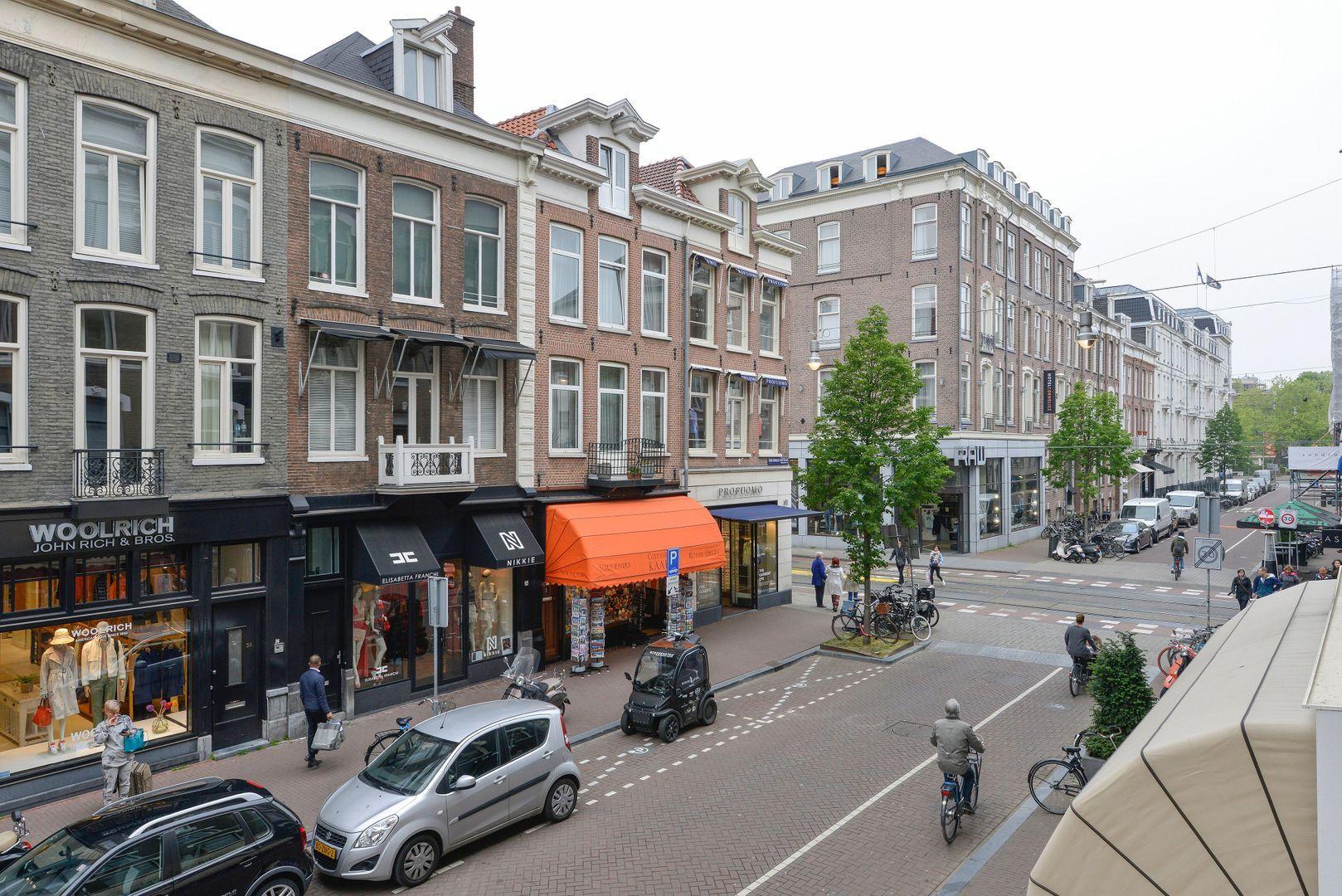 Pieter Cornelisz. Hooftstraat 35 1, Amsterdam foto-18