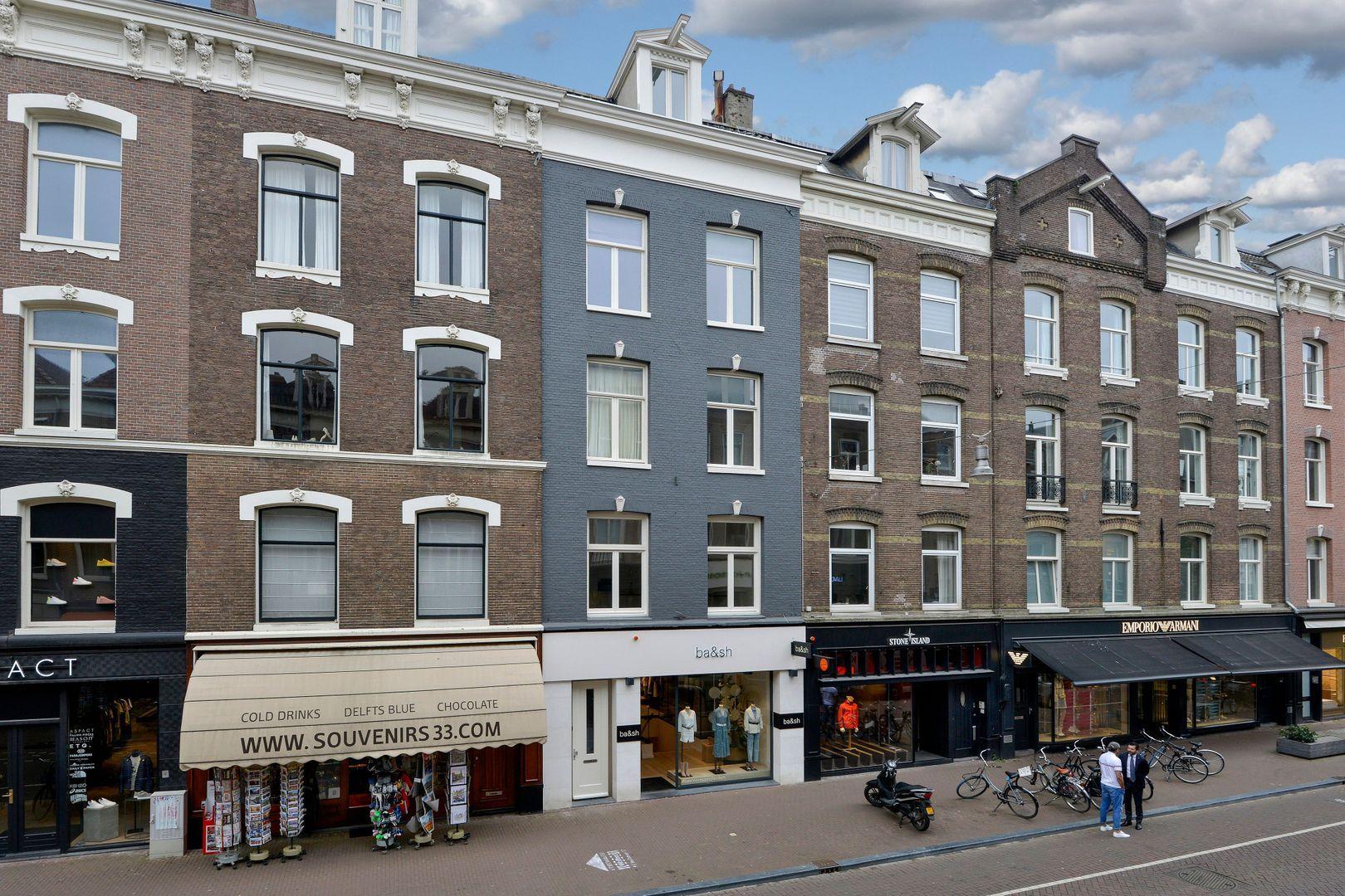 Pieter Cornelisz. Hooftstraat 35 1, Amsterdam foto-0