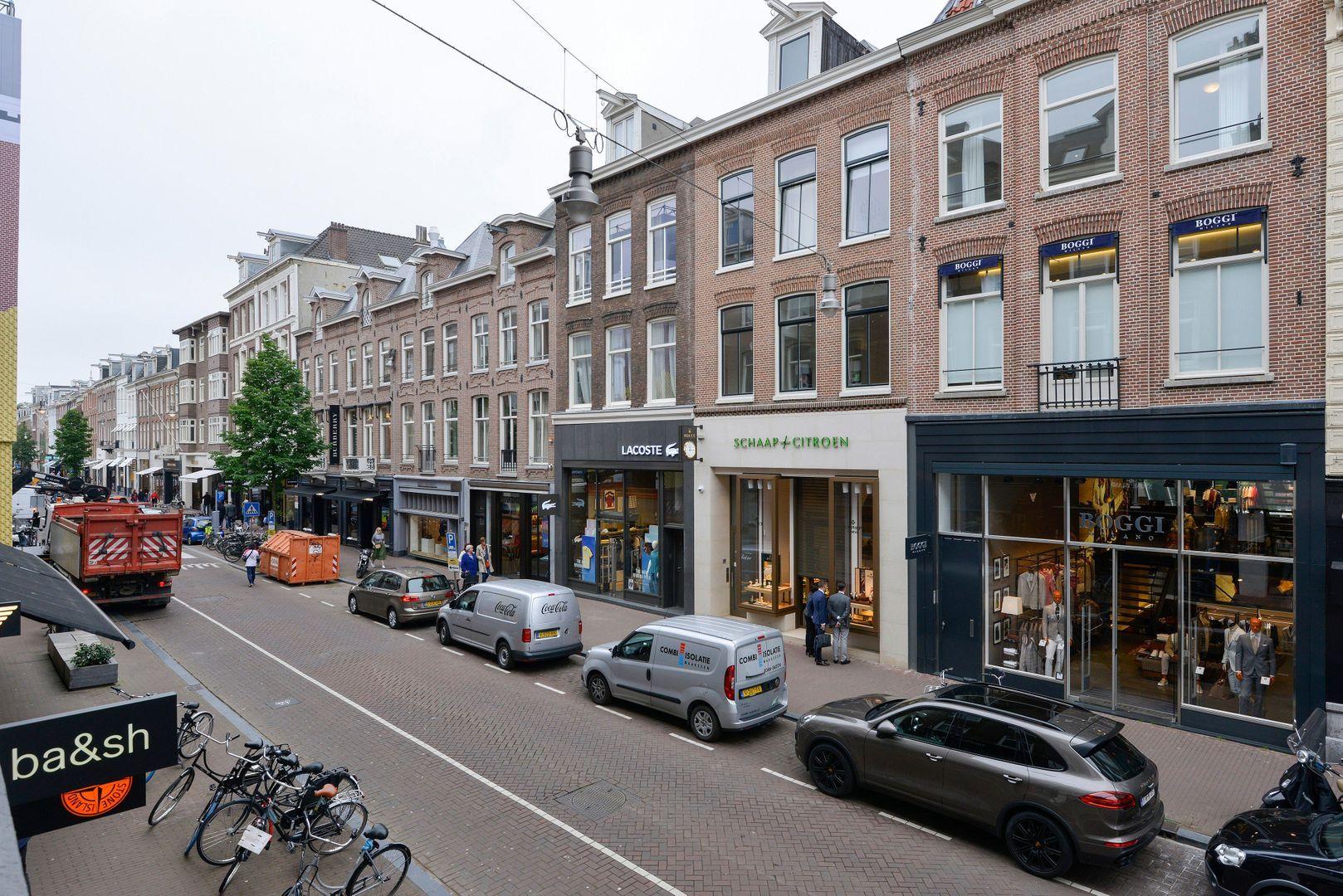 Pieter Cornelisz. Hooftstraat 35 1, Amsterdam foto-17