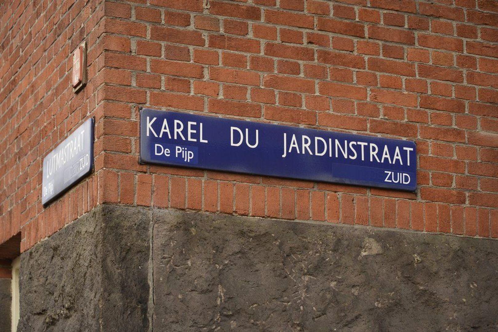 Karel du Jardinstraat 25 3, Amsterdam foto-15