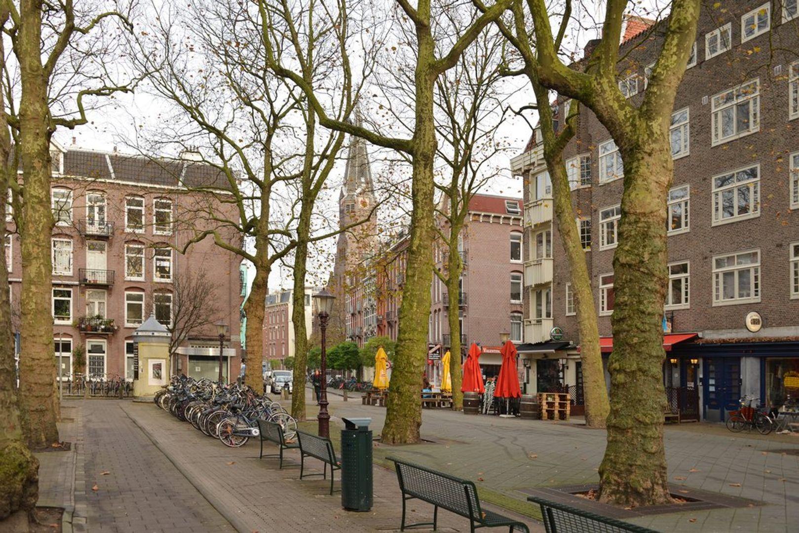 Karel du Jardinstraat 25 3, Amsterdam foto-16