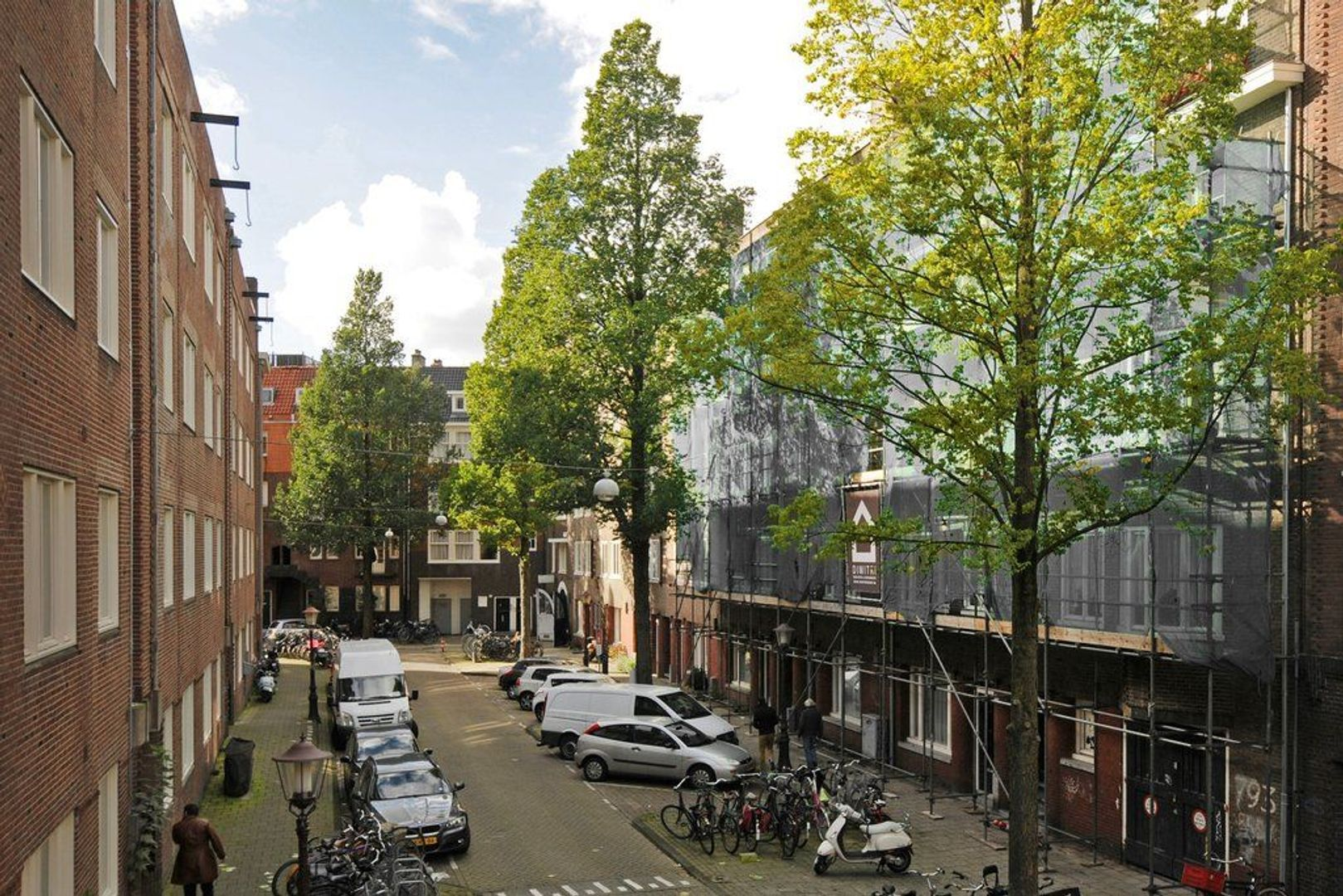Karel du Jardinstraat 25 3, Amsterdam foto-0