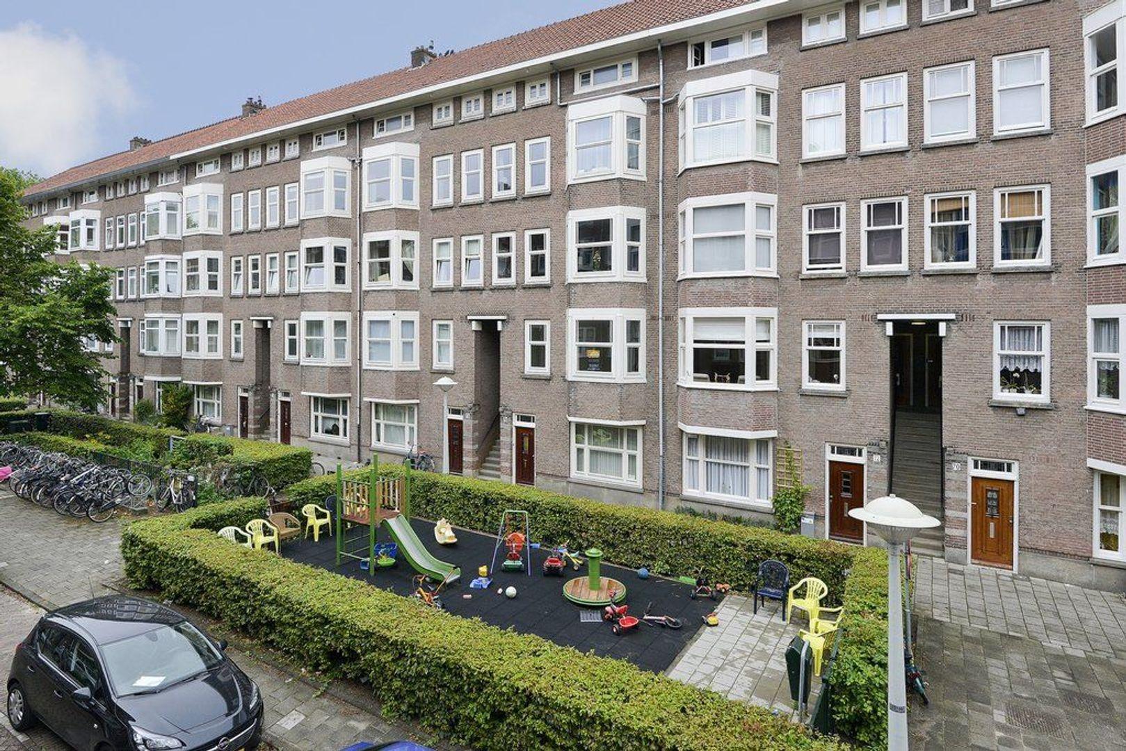 Sassenheimstraat 74 I, Amsterdam foto-0