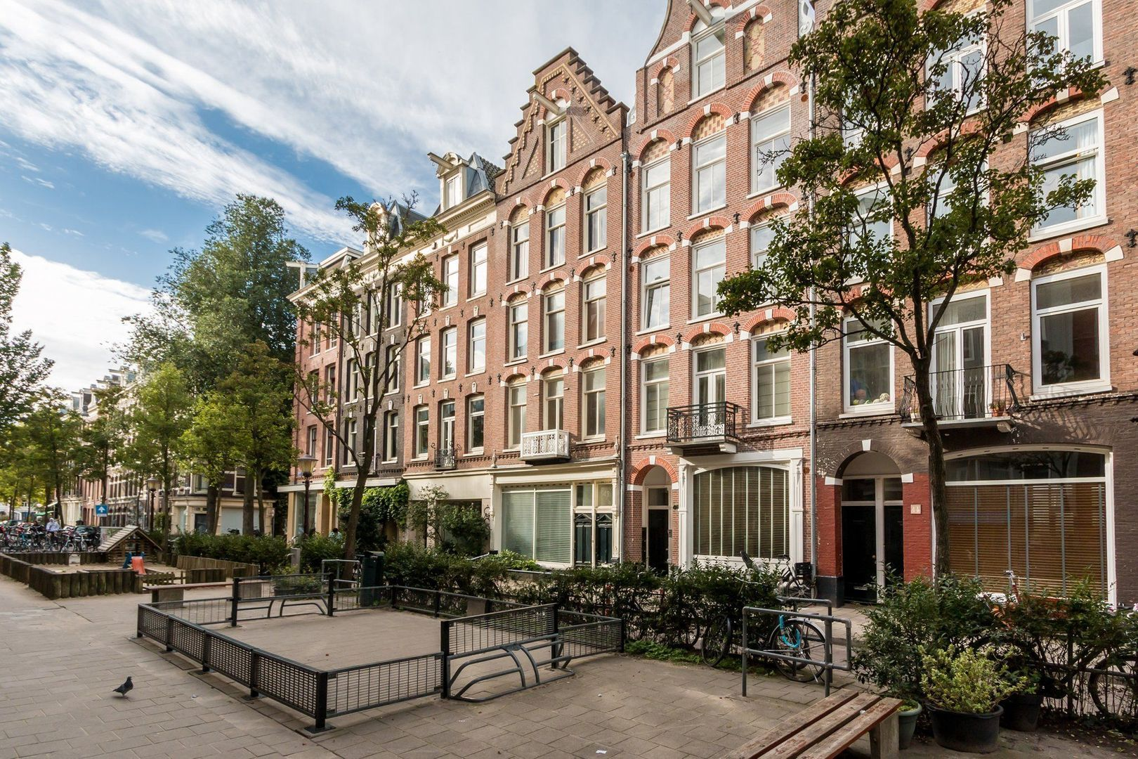 Hemonystraat 48 1, Amsterdam foto-0
