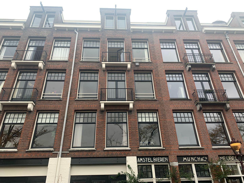 Jacob van Lennepkade 305 2, Amsterdam foto-0