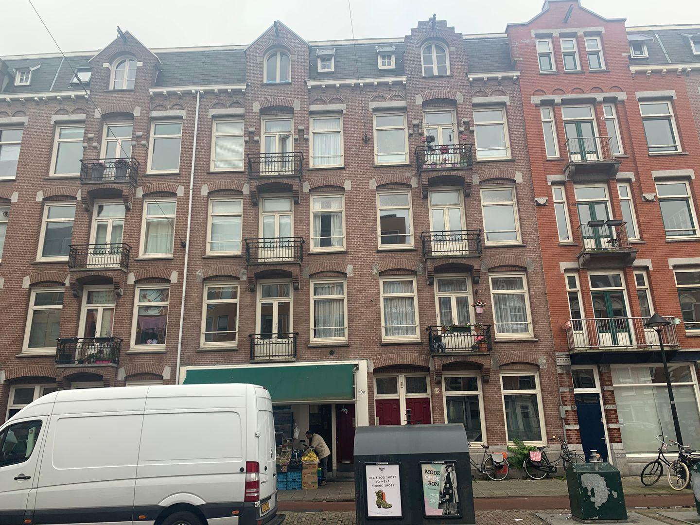 Frederik Hendrikstraat 108 1, Amsterdam foto-0