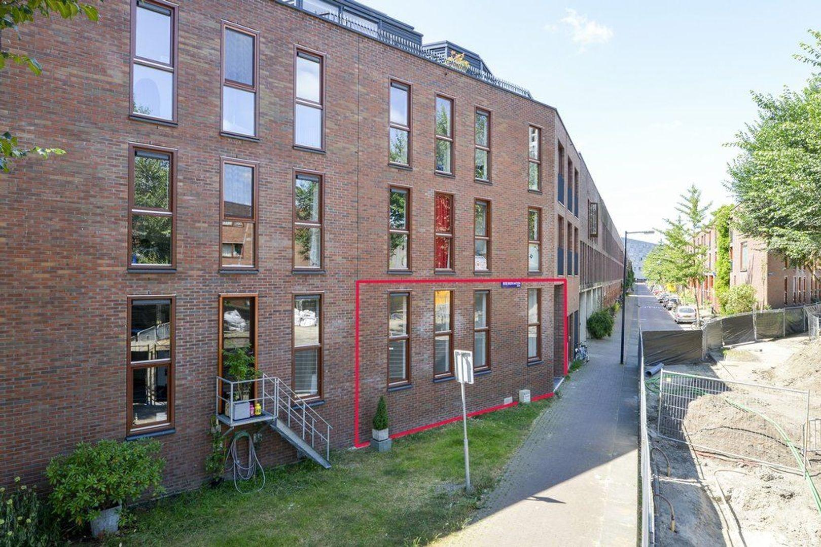 Lampenistenstraat 27, Amsterdam foto-0