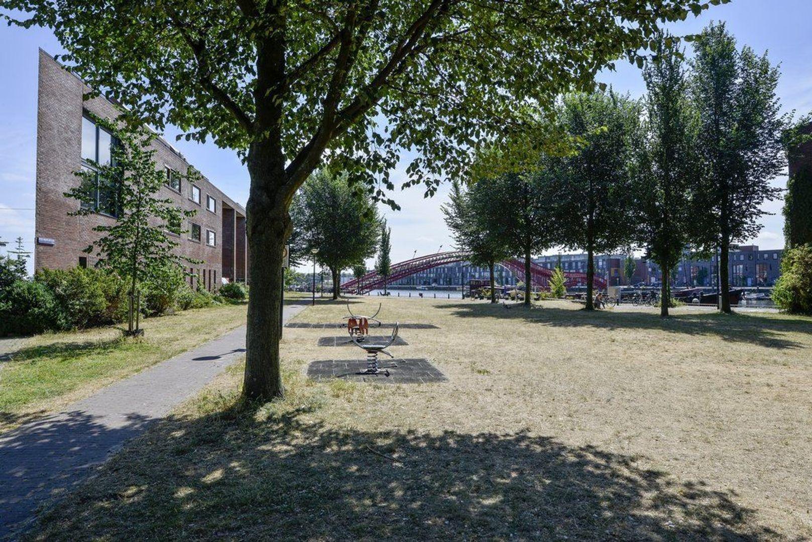 Lampenistenstraat 27, Amsterdam foto-17