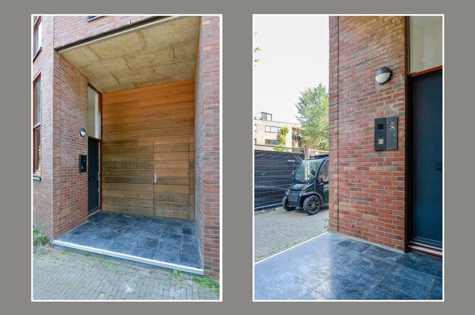 Lampenistenstraat 27, Amsterdam foto-21