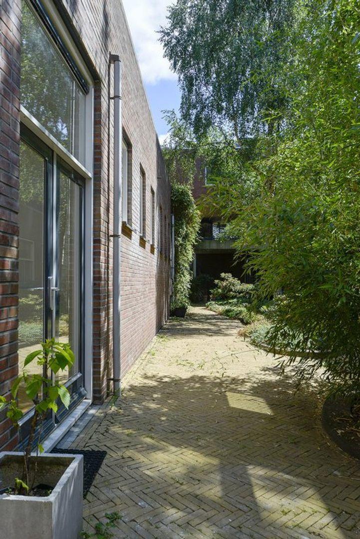 Lampenistenstraat 27, Amsterdam foto-11