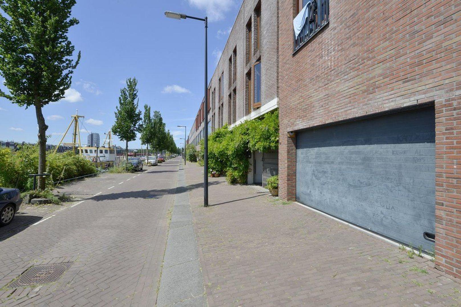 Lampenistenstraat 27, Amsterdam foto-18