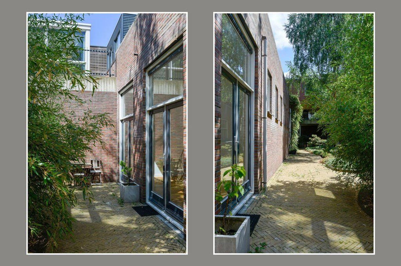 Lampenistenstraat 27, Amsterdam foto-19