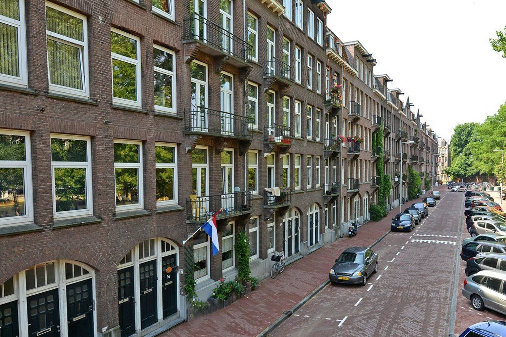 J.J. Cremerplein 23 1, Amsterdam foto-0