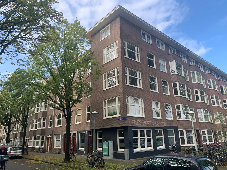 Curacaostraat 131 3, Amsterdam foto-0