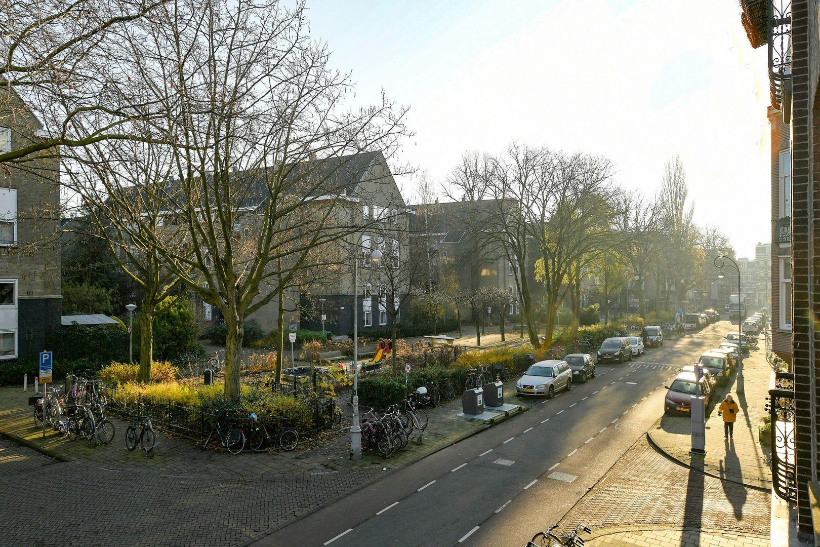 Nicolaas Beetsstraat 112 1, Amsterdam foto-17