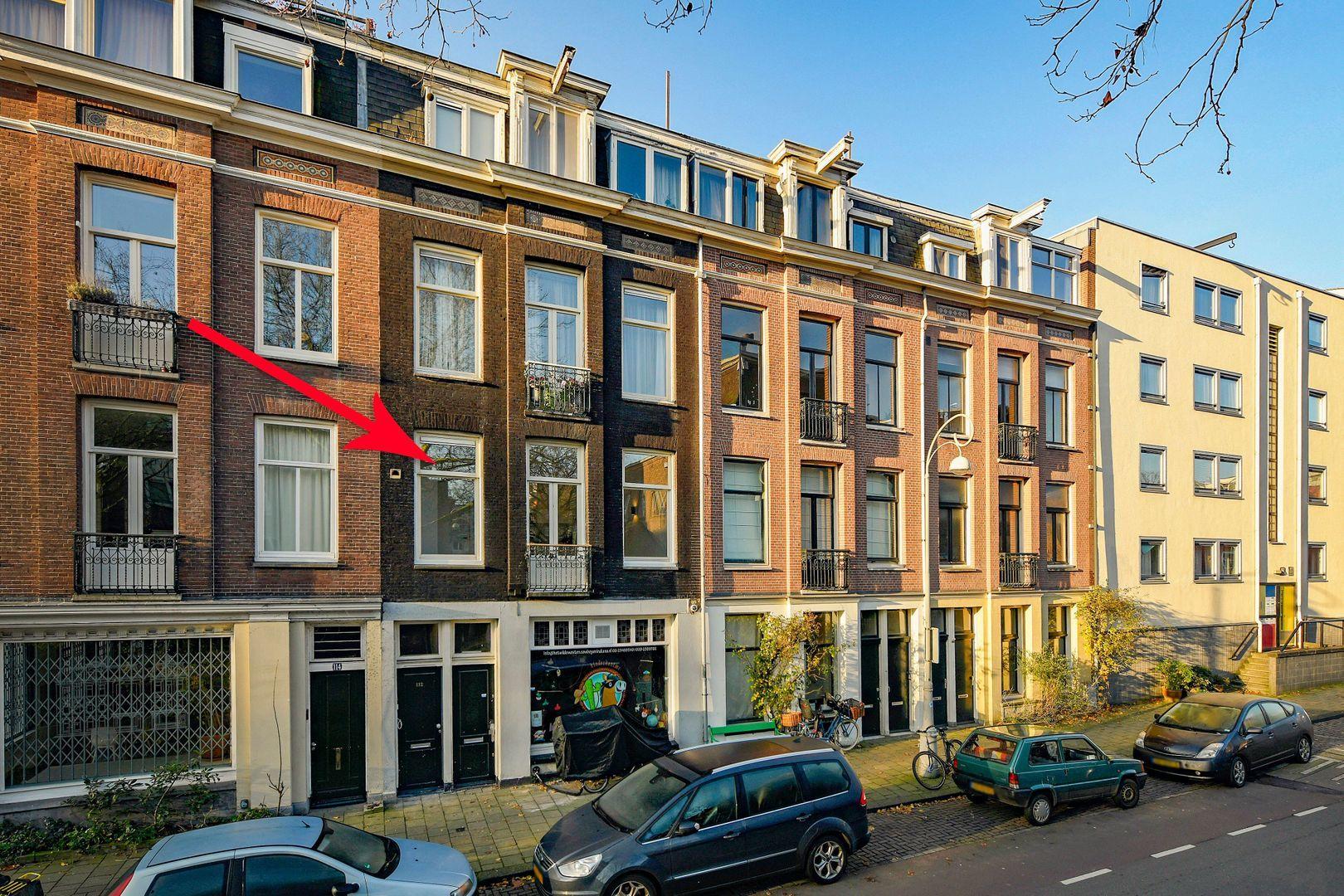 Nicolaas Beetsstraat 112 1, Amsterdam foto-1
