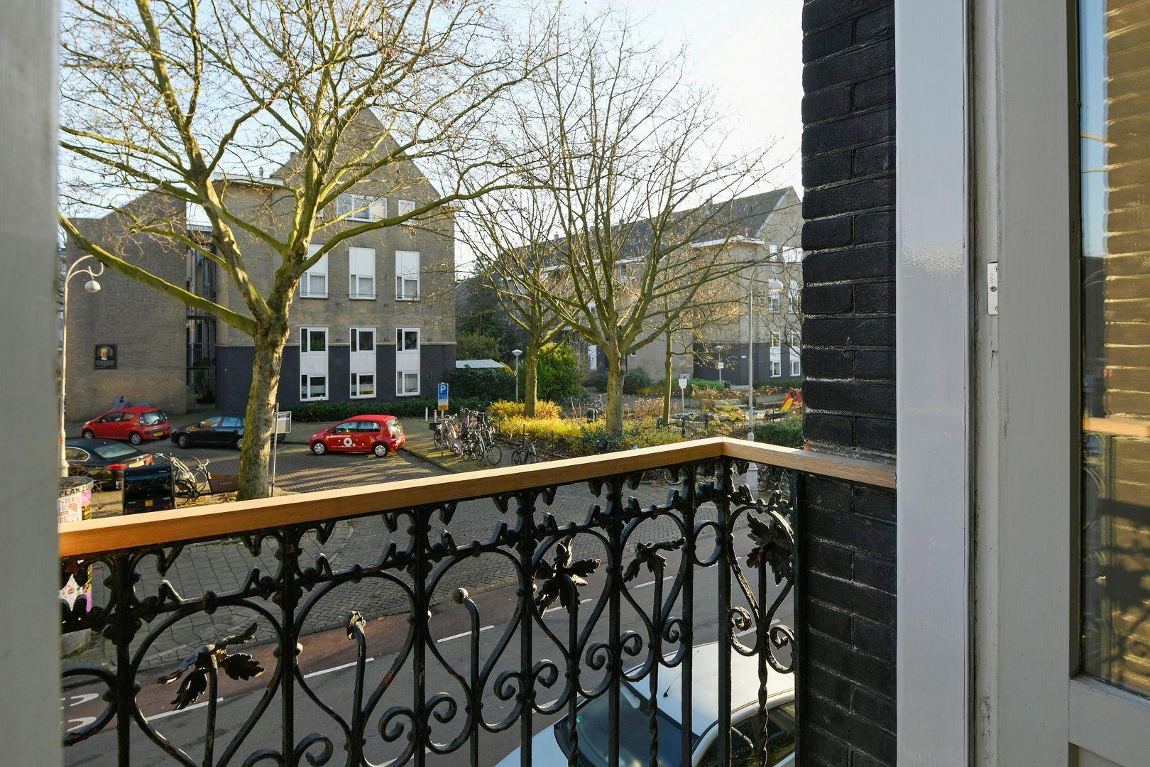 Nicolaas Beetsstraat 112 1, Amsterdam foto-16