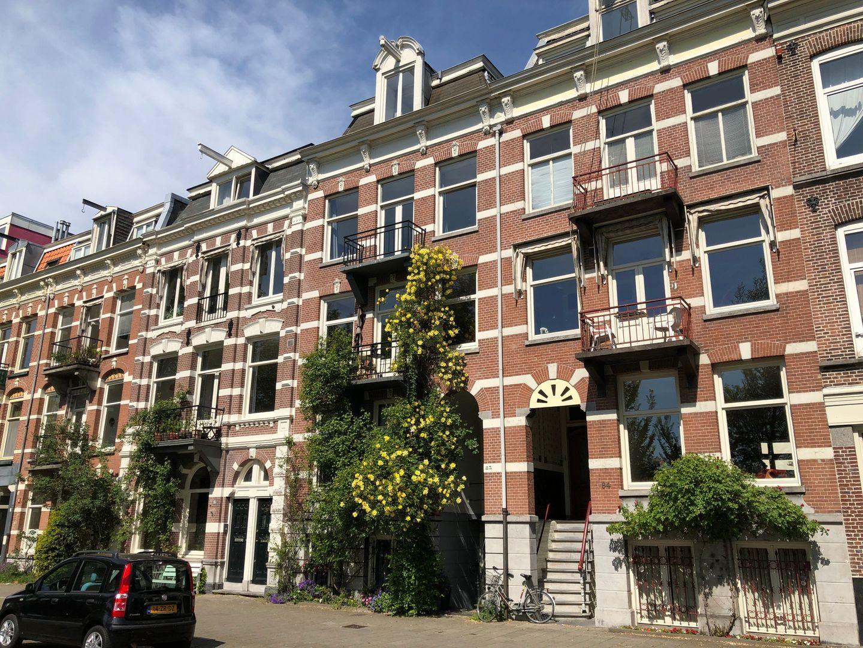 Weesperzijde 83 -2, Amsterdam foto-0