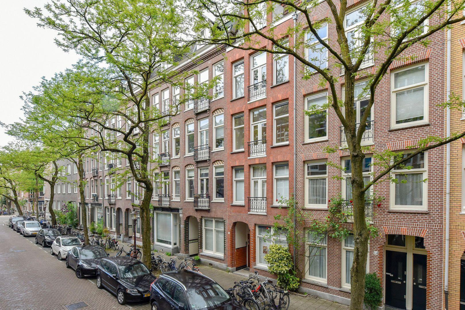 Wilhelminastraat 136 II, Amsterdam foto-0