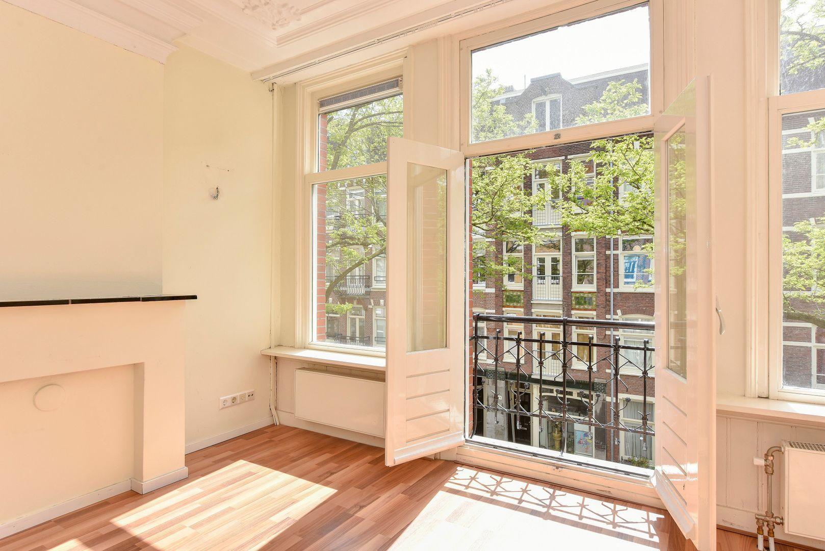 Wilhelminastraat 136 II, Amsterdam foto-1