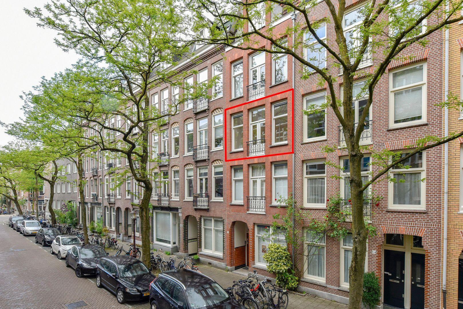 Wilhelminastraat 136 II, Amsterdam foto-15