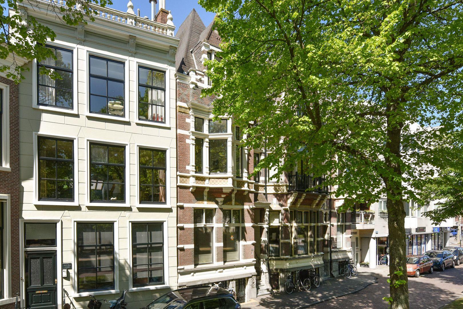 Dreef 6 A, Haarlem foto-0