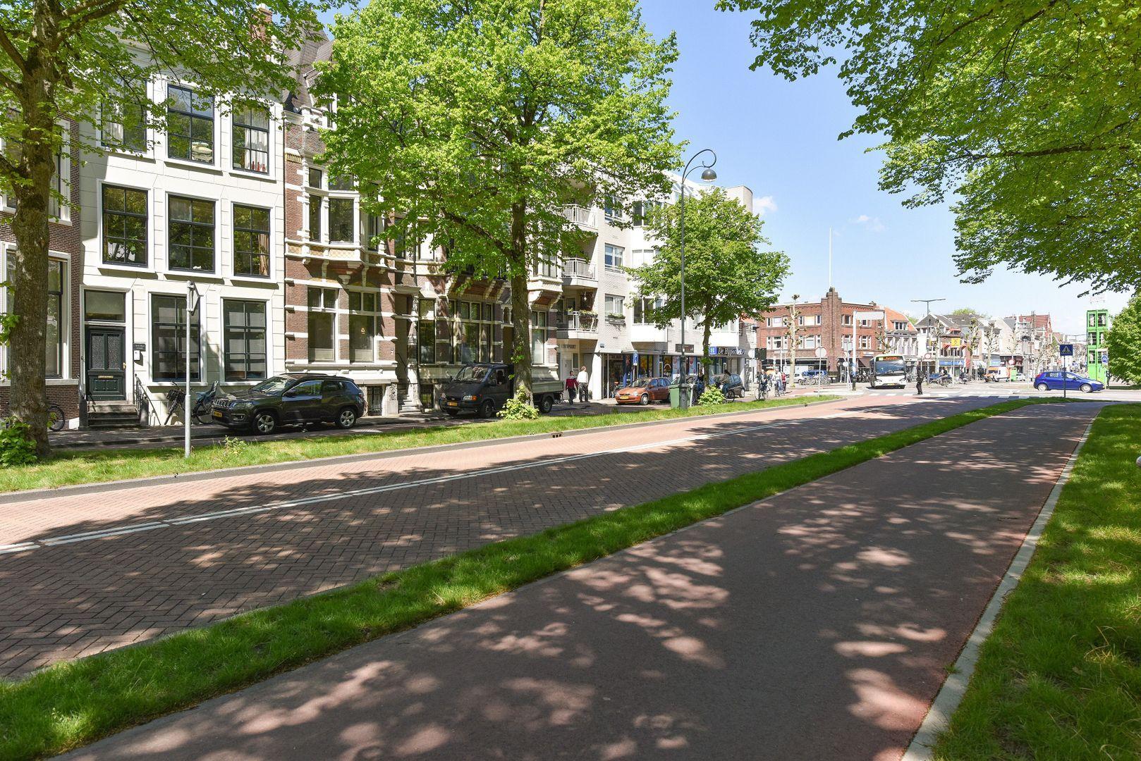 Dreef 6 A, Haarlem foto-20