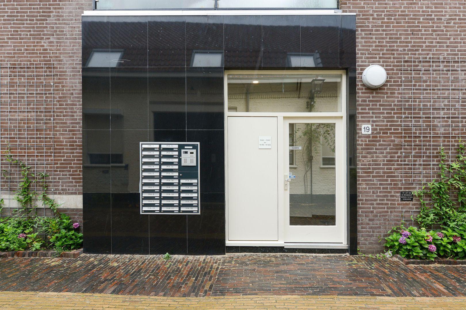 Nobelstraat 19 A-13, Haarlem foto-1