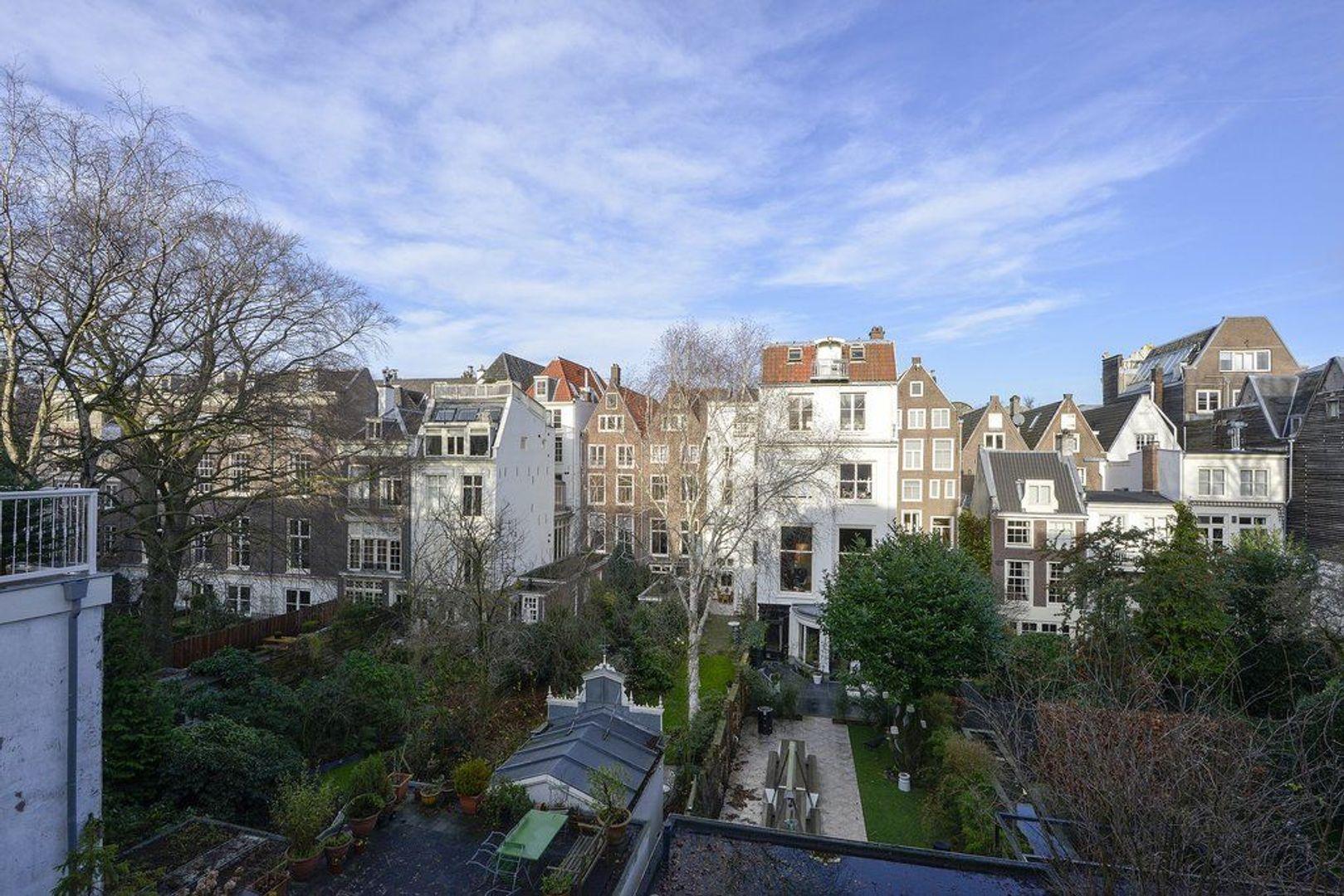 Kerkstraat 363 C, Amsterdam foto-12